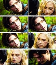 Clarke i Finn