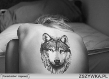 wolf ^^,