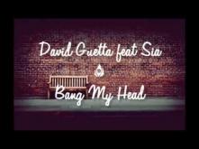David Guetta feat Sia - Ban...