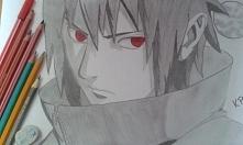 Sasuke ;3 Wiem, dużo tutaj ...