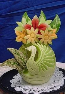 melon--kwiatki---