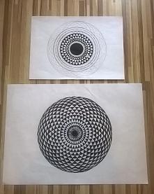 My Geometric Eyes! ;3 ( cyr...