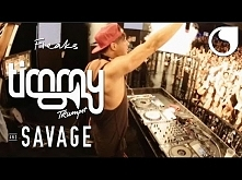;) <3 Timmy Trumpet &amp; Savage - Freaks OFFICIAL VIDEO HD