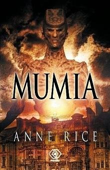 """Mumia"" - Anne Ri..."