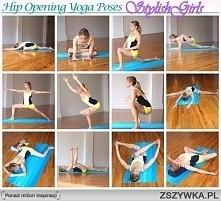 Pamiętajcie, że joga pozwala pozbyć się złej energii. Zróbcie ją raz w tygodn...