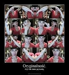oryginalny
