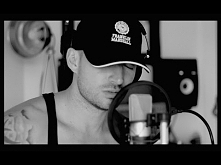 50 Shades of Grey trailer - CRAZY IN LOVE - (Beyoncé cover) Male version