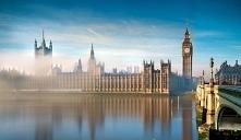 Kto jest chętny pozwiedzać Londyn?
