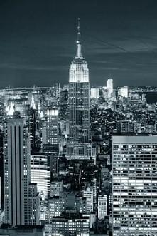 New York City *-*