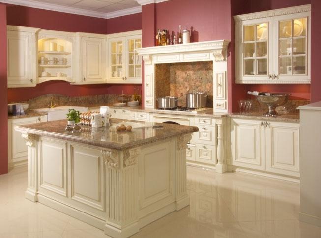 Kuchnia w stylu klasycznym - calvado