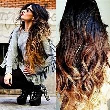 OMG...cooool hair :P