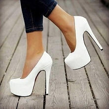 #shoes #white