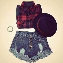 #Shirt #hat #shorts