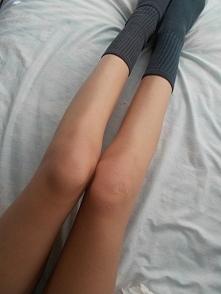 Piękne nóżki <3