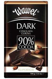 Gorzka, ciemna czekolada jest najzdrowsza ze wszystkich czekolad. Nie tylko dobrze smakuje i poprawia nastrój, ale działa też antynowotworowo, chroni naszą pamięć i opóźnia star...