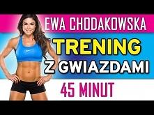 Ewa Chodakowska - Trening z gwiazdami