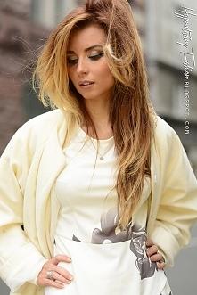 włosy :)  hypnotizingfashion.blogspot.com