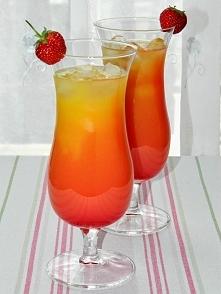 Tequila sunrise Składniki (...