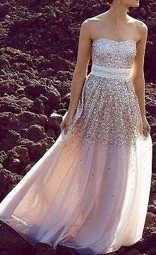 idealna na bal, na wesele... awwww *.*