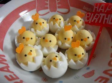 Fajne na Wielkanoc