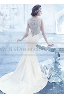 Lazaro Wedding Dresses Style LZ3359