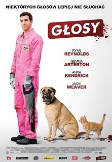 erry (Ryan Reynolds) jest uroczym, ale jednocześnie niezwykle osobliwym pracownikiem fabryki wanien w małym amerykańskim miasteczku. Od pierwszego spotkania szaleńczo podkochuje...