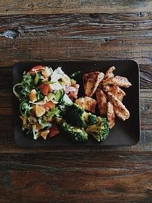 FIT/FOOD/HEALTHY