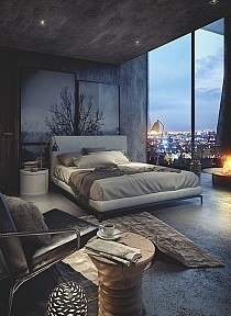 na wn trze z dusz. Black Bedroom Furniture Sets. Home Design Ideas