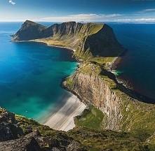 Arctic Paradise, Lofoten, Norwegia