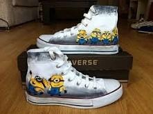 kto by nie chciał takie but...