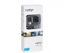 Właśnie zakupiłam kamerkę gopro hero, ktoś ma ? :> mam nadzieję, że to był...