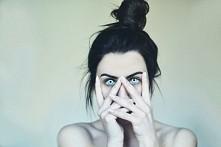 cudowne  oczy mrrr ❤❤