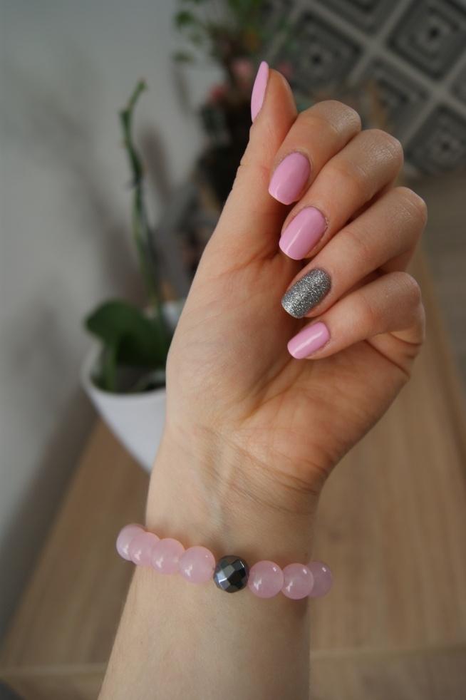 Sweet Pink Semilac
