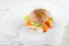 Dietetyczny przepis na kurczaka z warzywami
