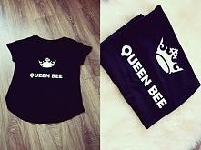 Bluzka Queen Bee :)  facebo...