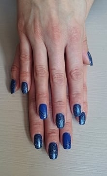 Galaxy i Cobalt Semilac