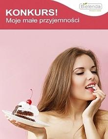 Konkurs na Dzień Kobiet – Moje małe przyjemności  8 marca pomyśl o sobie i wy...