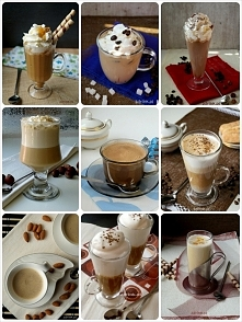 Codziennie inna kawa jak z ...