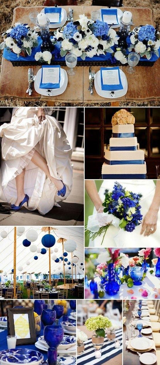 o takich kolorach w dniu ślubu marzę :)