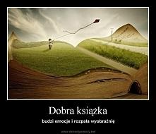 Właśnie tak! uwielbiam przenosić sie w ten drugi świat - świat książek i wyobraźni. Chociaż tak moge sie oderwać od czasem trudnej rzeczywistości, poznac lepiej ludzi, emocje , ...