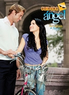 Nie igraj z aniołem.