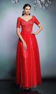 Zapraszamy do promocyjnej licytacji ekskluzywnej sukni wieczorowej bez ceny m...