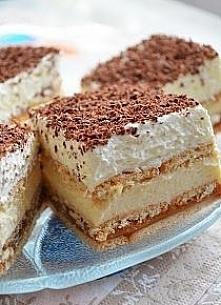 Bizneswoman w kuchni: 3 Bit ciasto bez pieczenia  Co potrzebujemy:  Masa budyniowa  0,5 l mleka kostka margaryny (może być też masło) 3/4 szklanki cukru 2 czubate łyżki mąki psz...