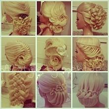 pomysły na fryzury