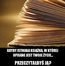 Przeczytalibyście ??