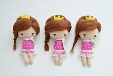 art doll, small dolls ladys...