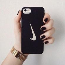 Nike... klasyczne i bardzo stylowe :)
