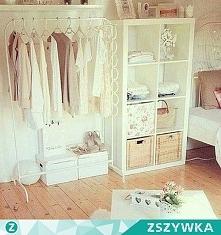 mini garderoba