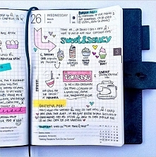 Art journaling :))