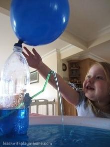 wypompowywanie wody z bytel...